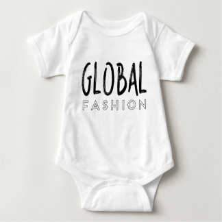Global Baby fashion Baby Bodysuit
