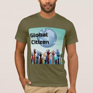 global citizen T-Shirt