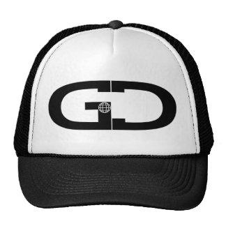 Global Domination Alternate Icon Cap Trucker Hat