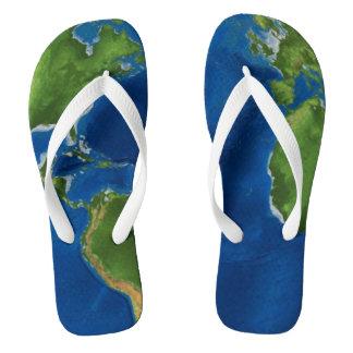 Global Flop Thongs