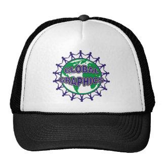 Global Graphics Hat