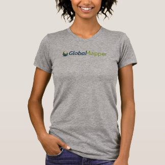 Global Mapper T-Shirt