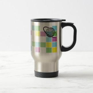 Global Neon Block Mugs