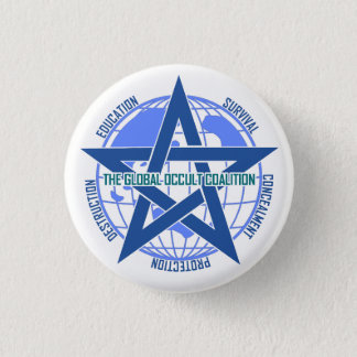 Global Occult Coalition Badge [SCP Foundation]