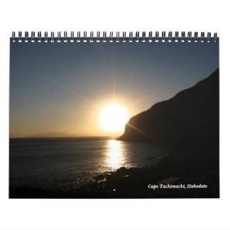 Global Scenery Calendar