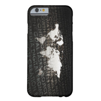 Global Subscription Services System as a Platform Barely There iPhone 6 Case