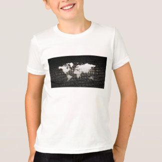 Global Subscription Services System as a Platform T-Shirt