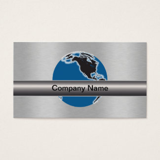 Global Technology  Business Cards