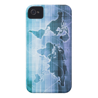 Global Technology Solutions on the Internet Case-Mate iPhone 4 Case