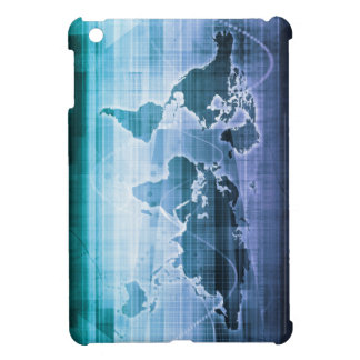 Global Technology Solutions on the Internet iPad Mini Case