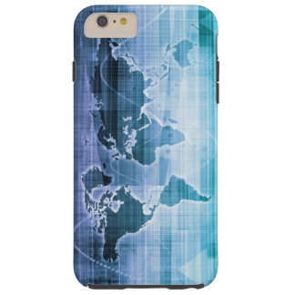 Global Technology Solutions on the Internet Tough iPhone 6 Plus Case