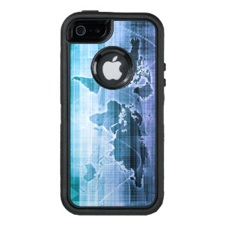 Global Technology Solutions OtterBox Defender iPhone Case