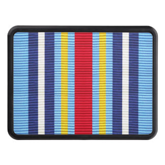 Global War on Terror Medal Ribbon Hitch Cover