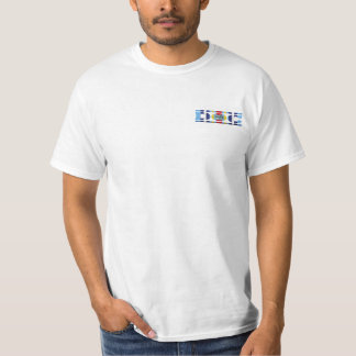 Global War on Terrorism DOC CMB Shirt