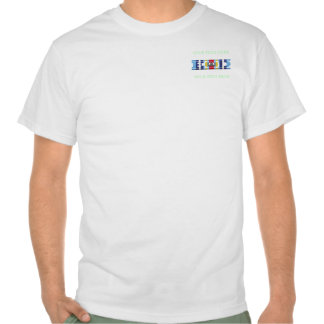 Global War on Terrorism EOD Shirt