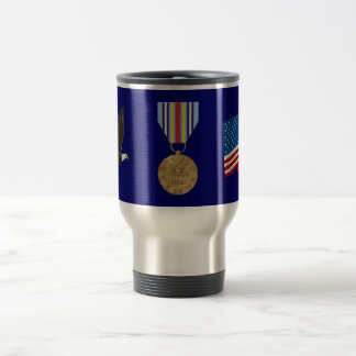 Global War on Terrorism Expeditionary Medal Mug