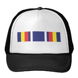 Global War on Terrorism Ribbon Trucker Hat