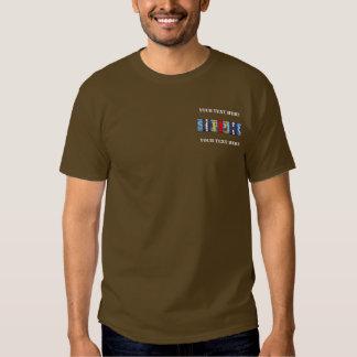 Global War on Terrorism SAPPER Shirt