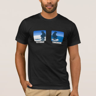 Global Warming - Dark T-Shirt