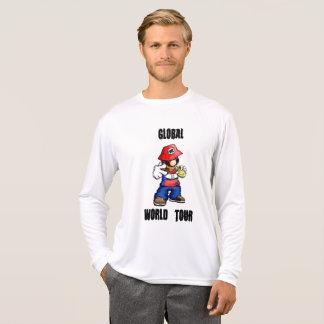 Global world tour T-Shirt