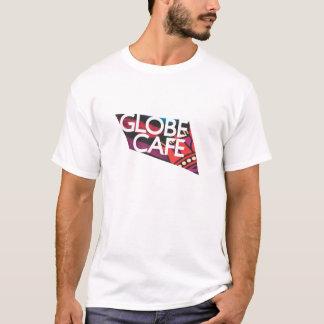 Globe Cafe multicoloured T-Shirt