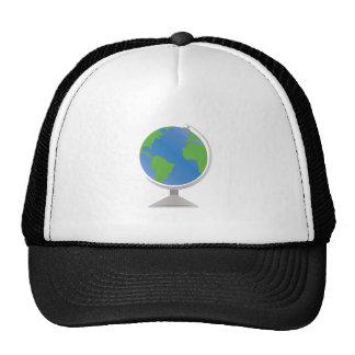 Globe Cap