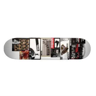 Globe Deck 19.7 Cm Skateboard Deck
