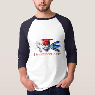 Globe international cuisine T-Shirt