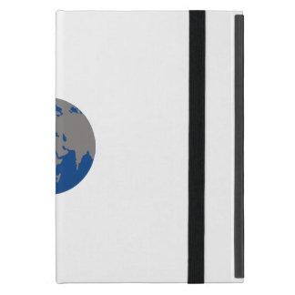 globe iPad mini cover