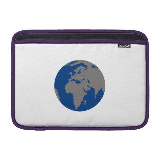 globe sleeve for MacBook air