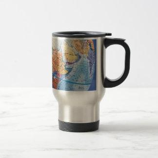 Globe Trotter (15oz.) Travel Mug