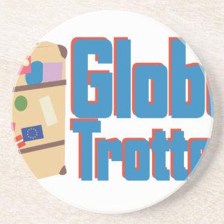 Globe Trotter Coaster