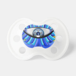 Globellinossa V1 - triple eyes Dummy