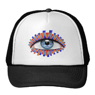Globellium V1 - an eye on you Cap