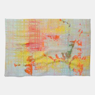 Globetrotter Kitchen Towel