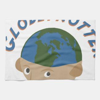Globetrotter Towels