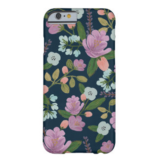 Glolightly Floral Barely There iPhone 6 Case