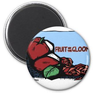 Gloom Fruit Magnet