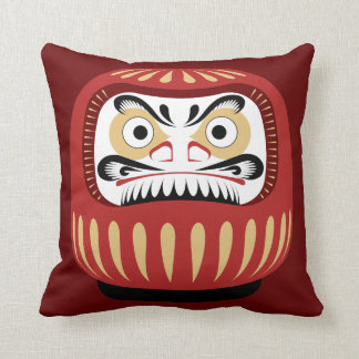 Glooma Daruma Cushion