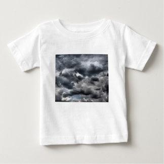 Gloomy Sky Baby T-Shirt