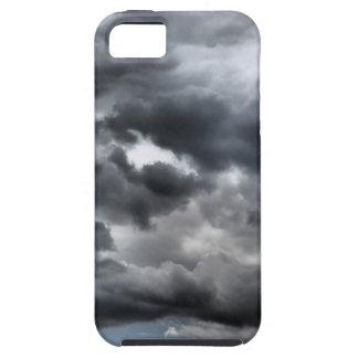 Gloomy Sky iPhone 5 Covers
