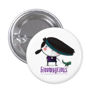 GloomyLicious Logo Buttons