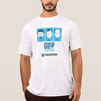 GLoP Light No Feckless Lying Crap Weasels T-Shirt