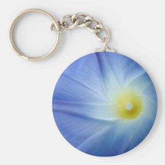 Gloria Basic Round Button Key Ring
