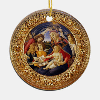 Glorification of Mary Ornament