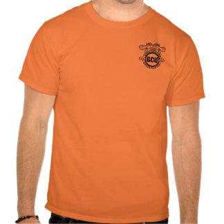 Glorified Counters Union T-Shirt