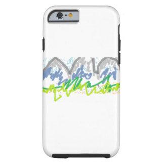 Glorious Mountains Phone Case