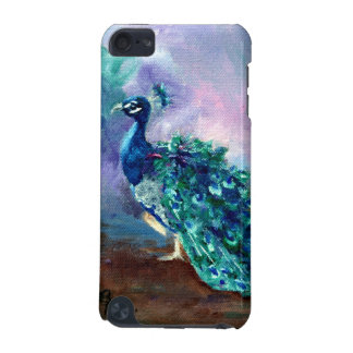 Glorious Peacock II iPod Touch (5th Generation) Cover