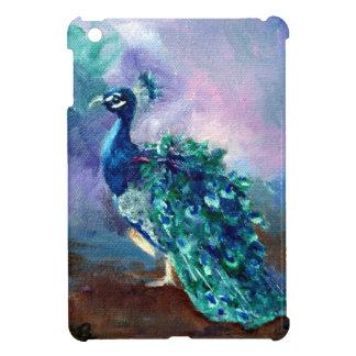 Glorious Peacock II Cover For The iPad Mini