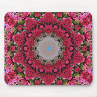 Glorious Roses. Mouse Pad